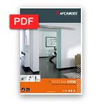Download catálogo AFCAMÕES Sistema PCR-6998