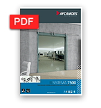 Download catálogo AFCAMÕES Sistema PCR-7500