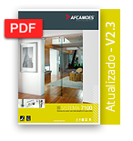 Download catálogo AFCAMÕES Sistema PCR-7100
