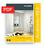 Download catálogo AFCAMÕES Sistema PCR-8810/20