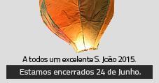 S. João 2015