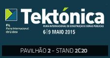 Tektónica 2015 news