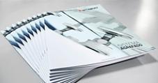 Catálogo Sistema Agrafado 2014