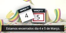 AFCAMÕES Carnaval 2019