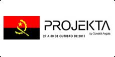 Projekta by Constrói Angola 2011