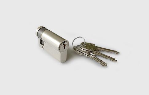 AFCAMÕES ACS-1014, Meio Canhão Europeu, com 3 chaves.