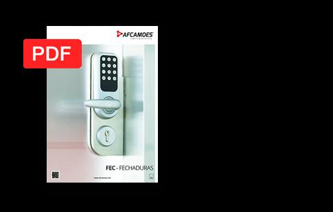 Download FEC - Fechaduras