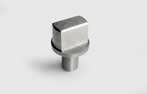 AFCAMÕES ACS-786, Pivot de rotação de quadra alemã..