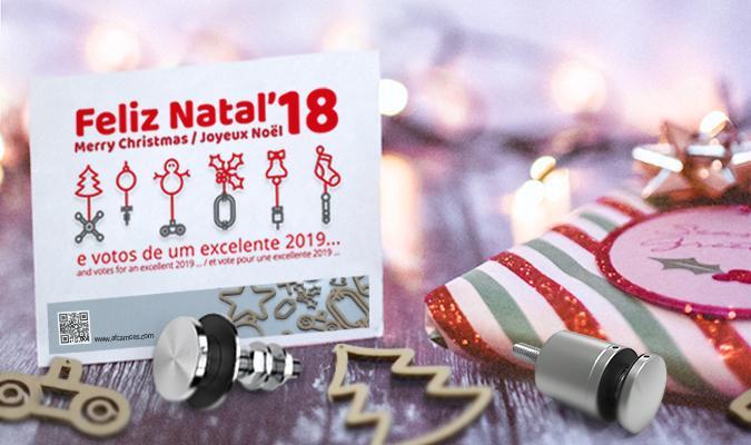 Feliz Natal 2018