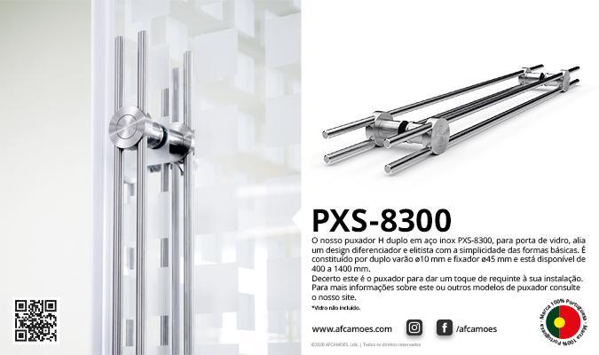 AFCAMÕES PXS-8300
