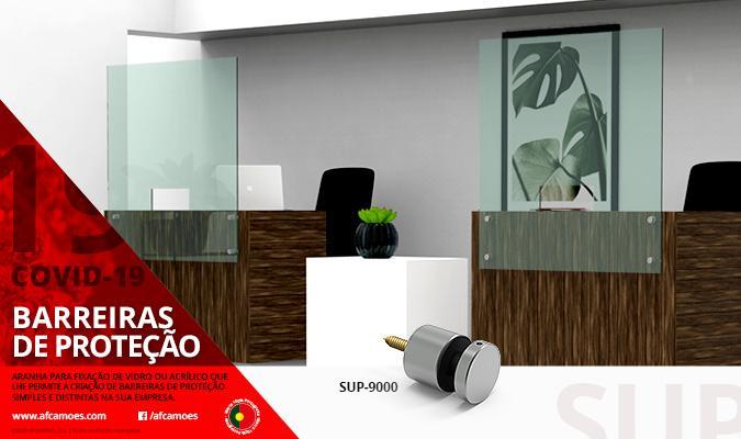 AFCAMÕES SUP-9000