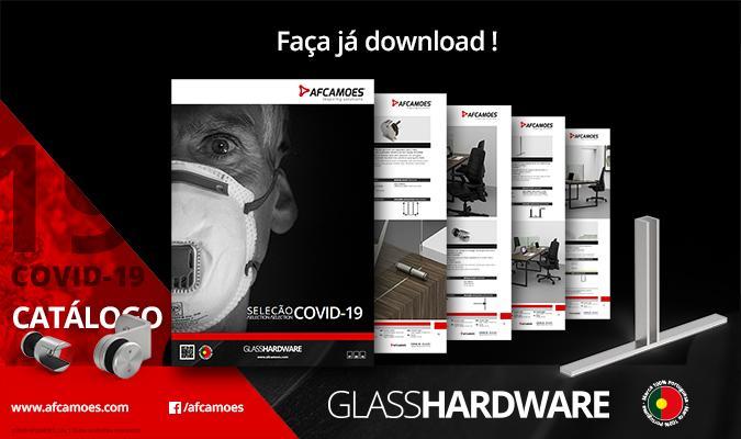 AFCAMOES Catálogo Seleção COVID-19