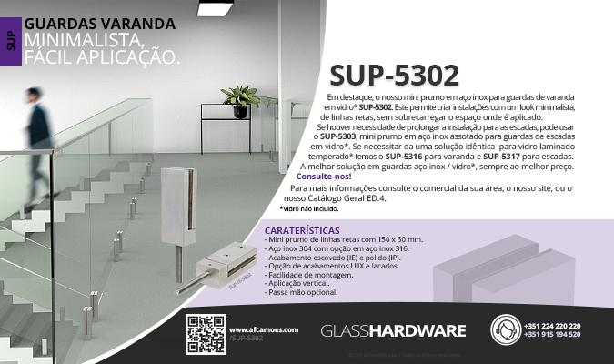 AFCAMÕES SUP-5302